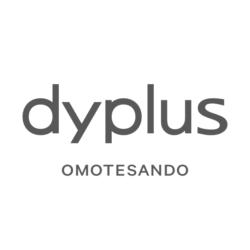dyplus OMOTESANDO