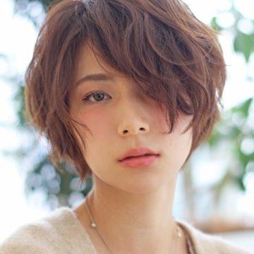 大人カジュアル・アンニュイショート★宮崎 陽平 front